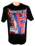 HFG Hawaiian Flag MMA T-Shirt