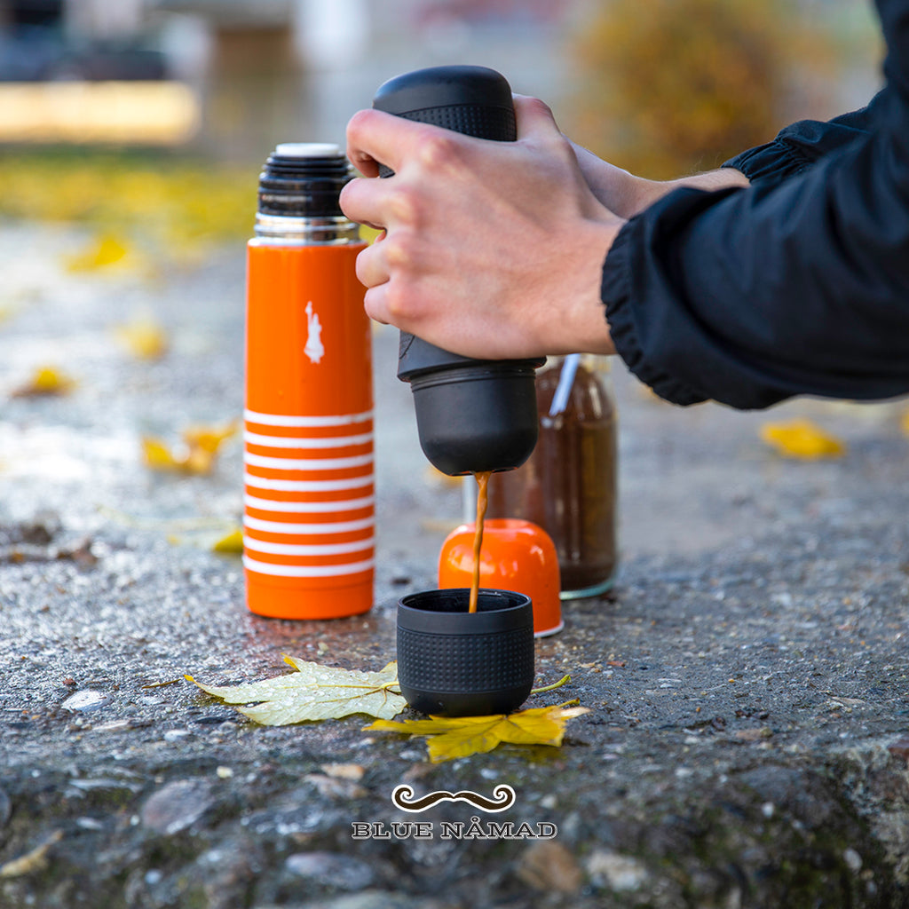 Portable Coffee Maker