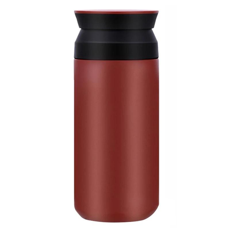 Portable Thermos Water Bottle