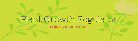 Plant Growth Regulator (PGR)