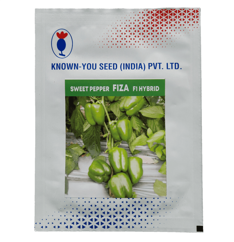 Buy FIZA (Sweet Pepper) Online - Agritell.com
