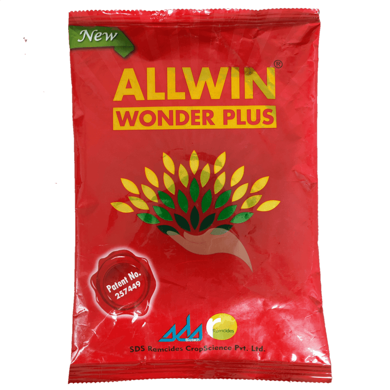 Buy ALLWIN WONDER PLUS Soil Conditioner Online - Agritell.com