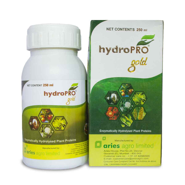 Hydropro Gold - Agritell.com
