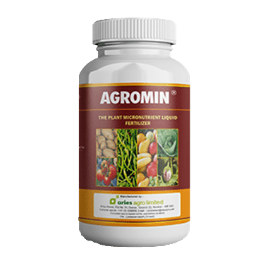 Buy Agromin Foliar Spray Liquid Online - Agritell.com