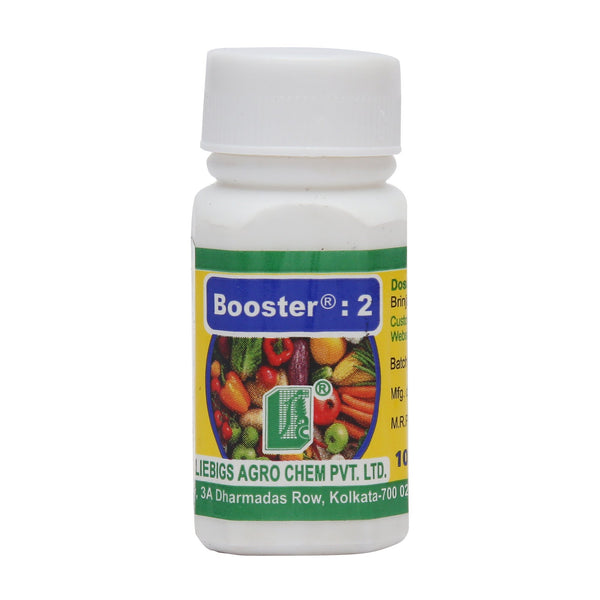 Booster: 2 - agritell