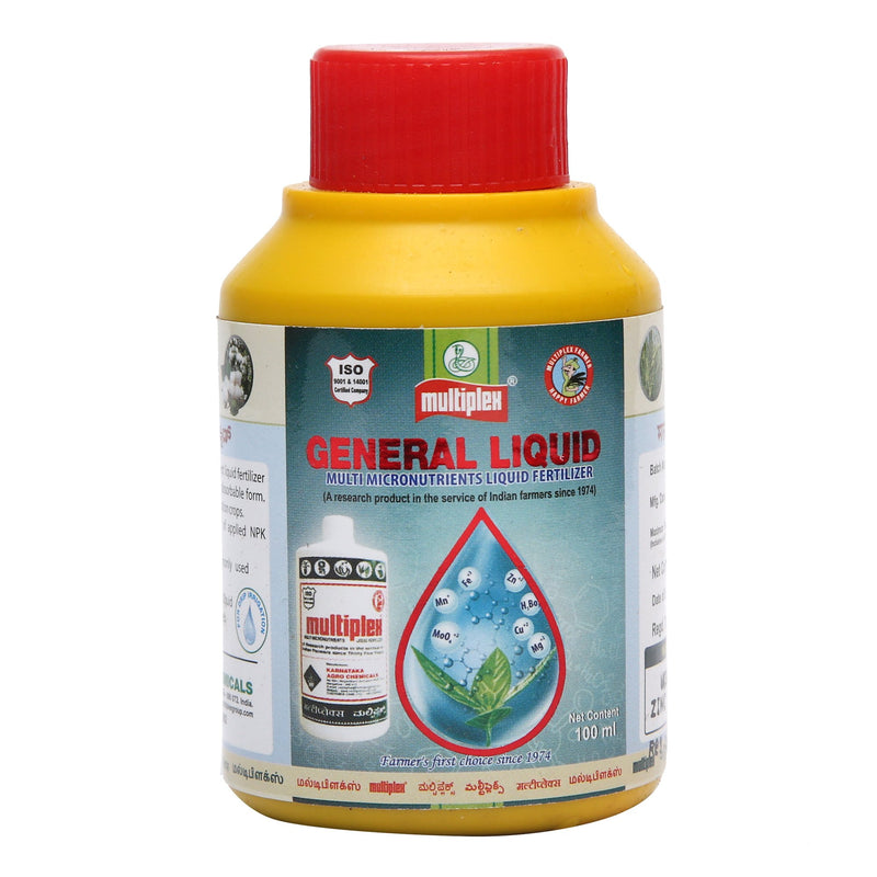 Buy General Liquid Online - Agritell.com
