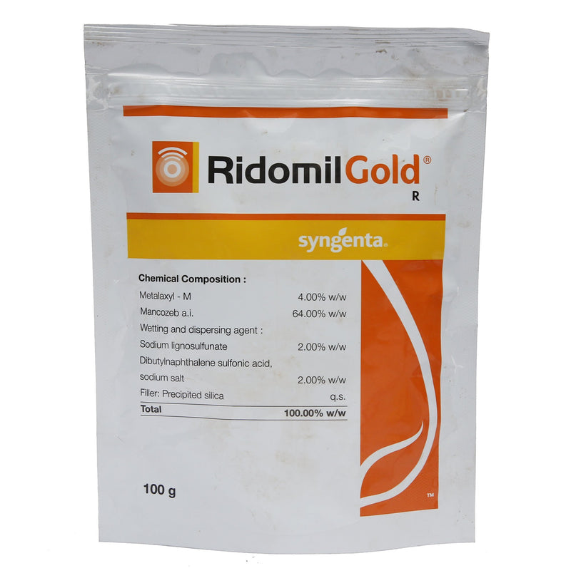 Buy Ridomil Gold Online - Agritell.com