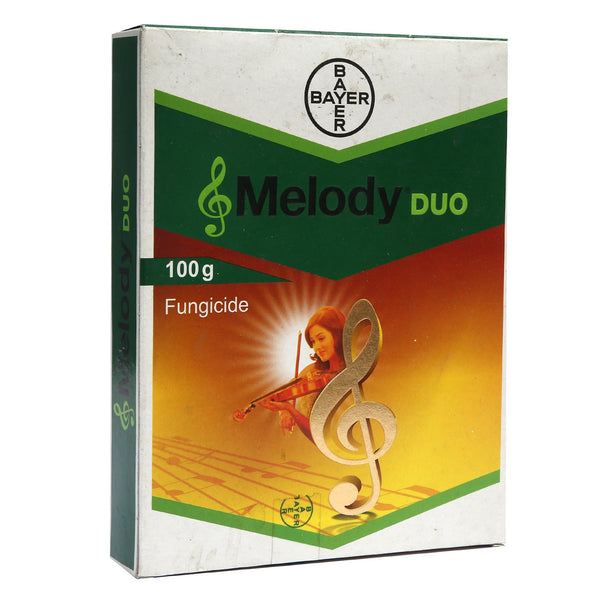 Melody Duo - agritell