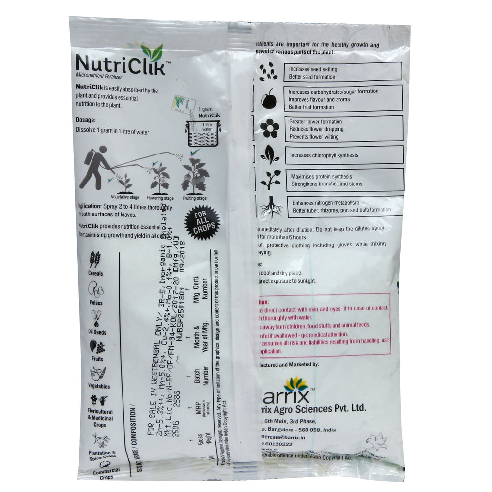 Nutriclick - agritell