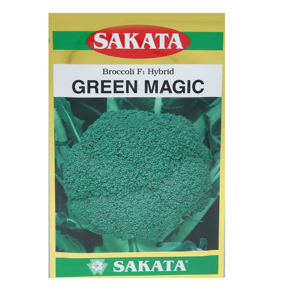 Green Magic - Agritell.com