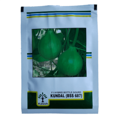 Buy KUNDAL(BSS 687) Online - Agritell.com