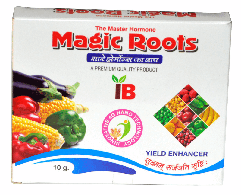Buy Magic Roots Online - Agritell.com