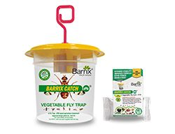 Barrix Catch Vegetable Fly Trap - agritell