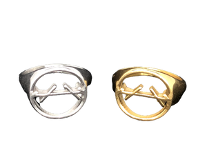 Patience Ring