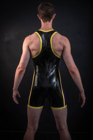 Load image into Gallery viewer, Bespoke Mens Outfit Design Deposit | Rubber