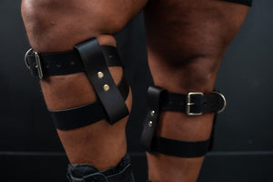 Load image into Gallery viewer, Calf Harness | Leather