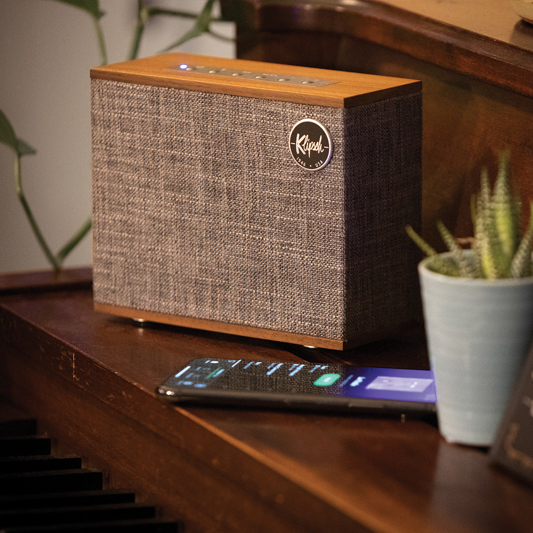 Klipsch Heritage Groove - Bluetooth High-End Aktif Hoparlör İncelemesi