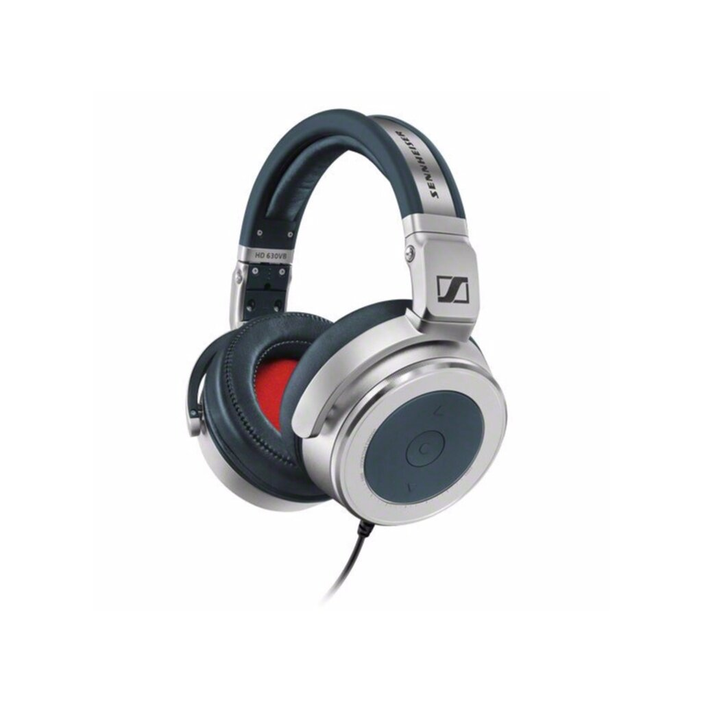 Sennheiser HD 630VB High-End Kulaklık Gri