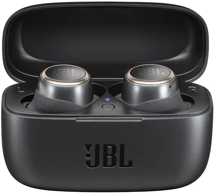 JBL Live 300TWS True Wireless Kablosuz Kulakiçi Bluetooth Kulaklık