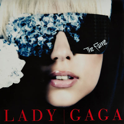 Lady Gaga- The Fame (Plak)