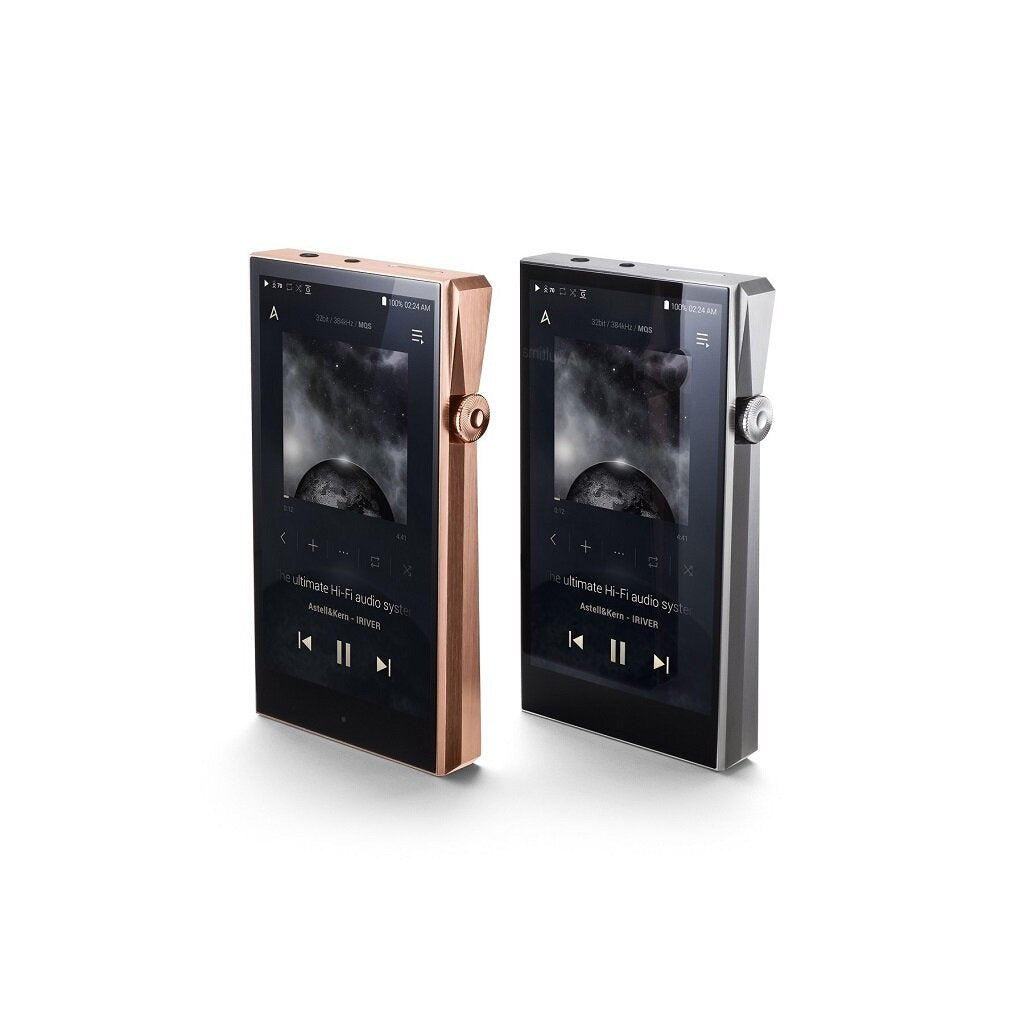 Astell&Kern A&Ultima SP1000 High-End Müzik Çalar