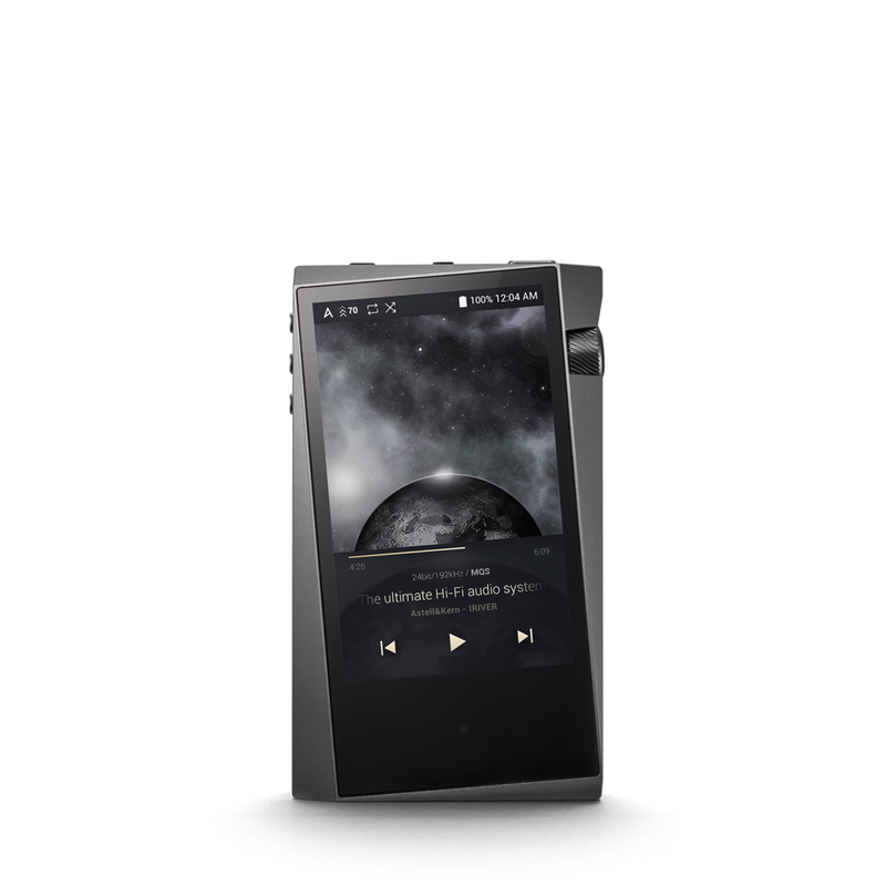 Astell&Kern A&norma SR15 High End Müzik Çalar 64 GB