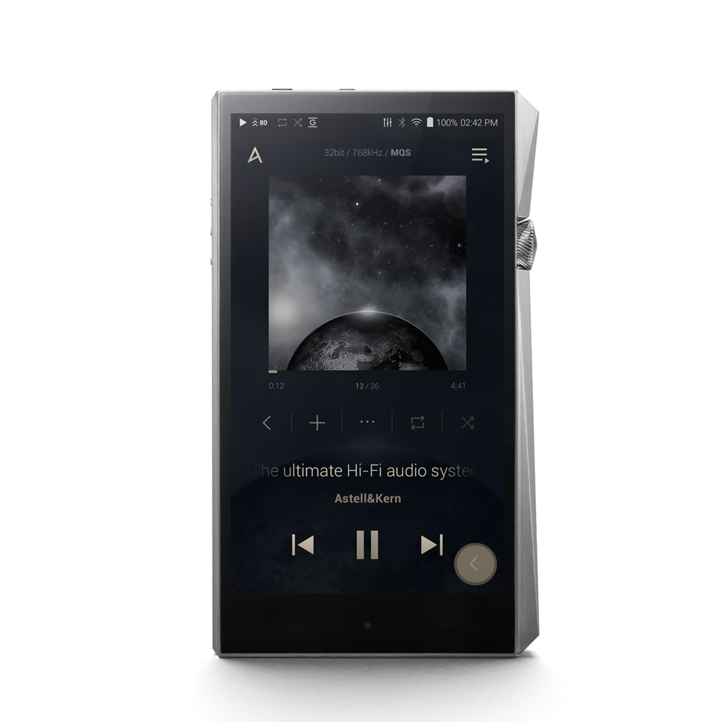 Astell&Kern A&ultima SP2000 High-End Müzik Çalar 512 GB