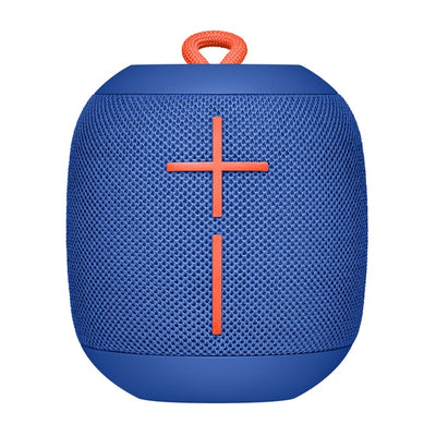Ultimate Ears Wonderboom Taşınabilir Bluetooth Hoparlör Mavi