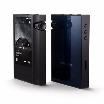Astell&Kern AK70MKII High-End Müzik Çalar
