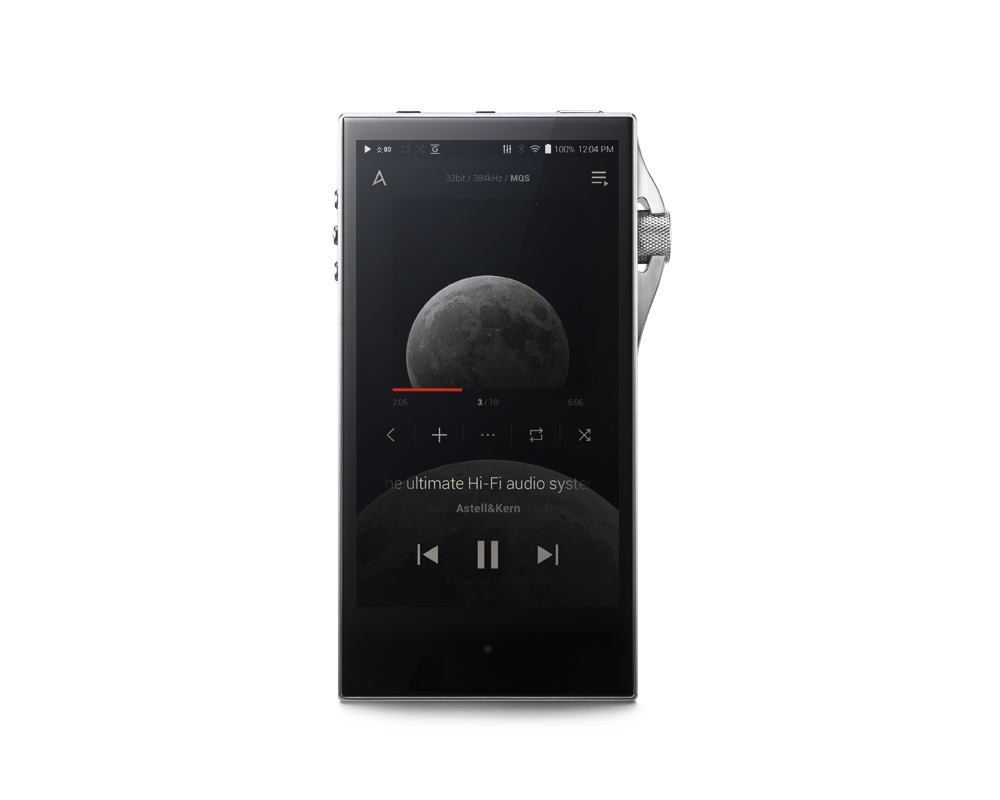 Astell&Kern SA700 High-End Müzik Çalar 128 GB