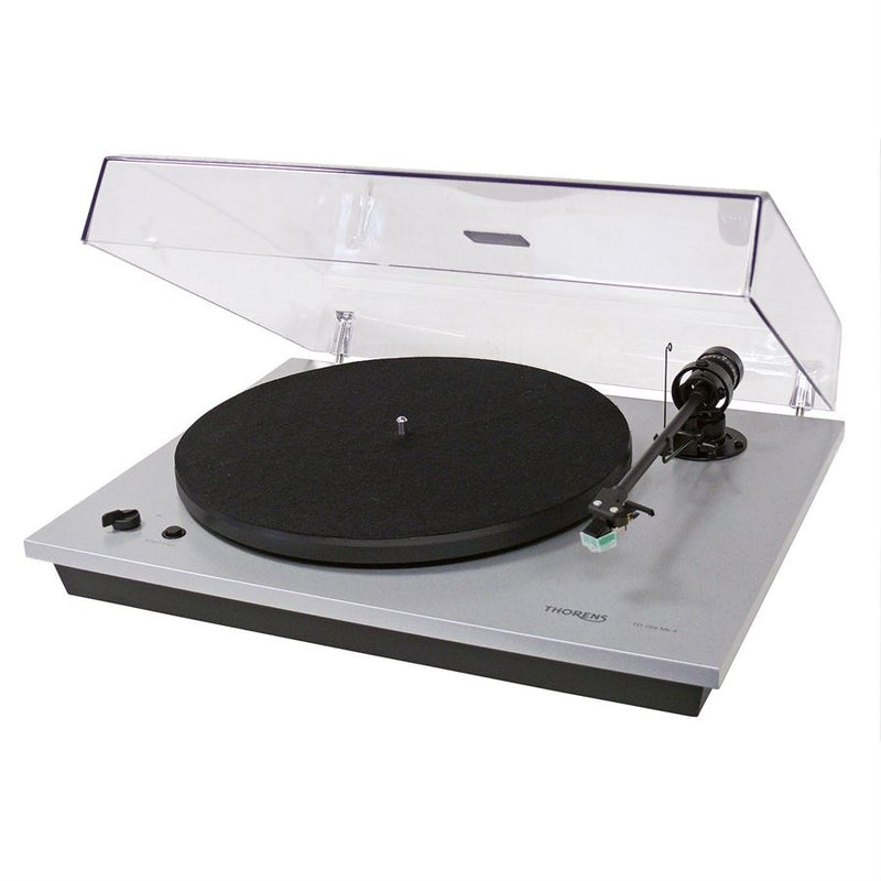 THORENS TD-295 AT95E Siyah