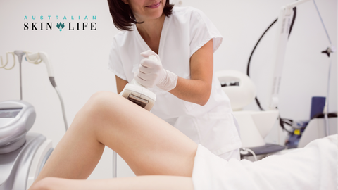 treatment and removal of cellulite