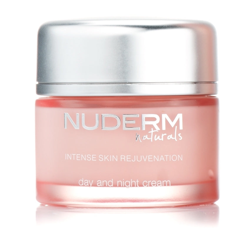 NuDerm Day and Night Cream
