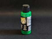 SpectraTex Neon Airbrush Paints | 165 Neon Green