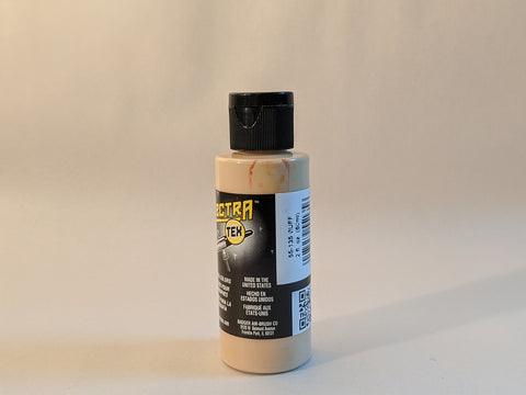 SpectraTex Transparent Airbrush Paint | 135 Buff