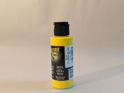 SpectraTex Airbrush Paint | 147 Opaque Lemon Yellow