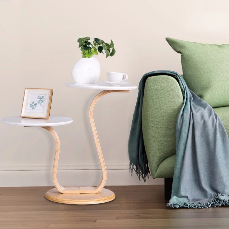 Nairobi End Table