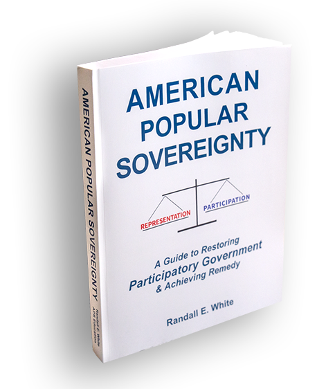 American Popular Sovereignty
