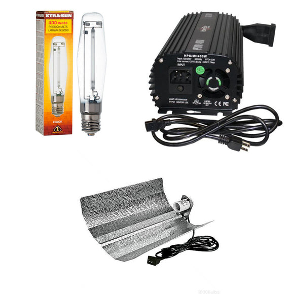 600w Digital Ballast Complete Kit