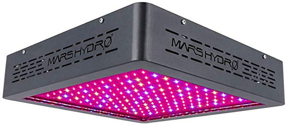 Mars II 900 Full Spectrum Grow Led Light