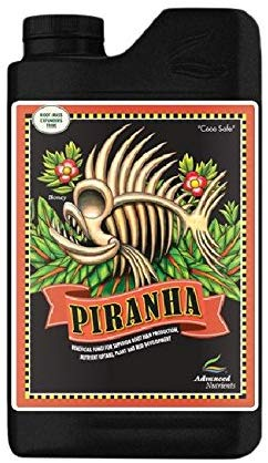 Advanced Nutrients Piranha Liquid Fertilizer, 1L