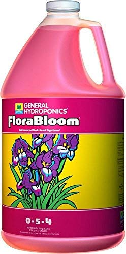 General Hydroponics FloraBloom, 4L