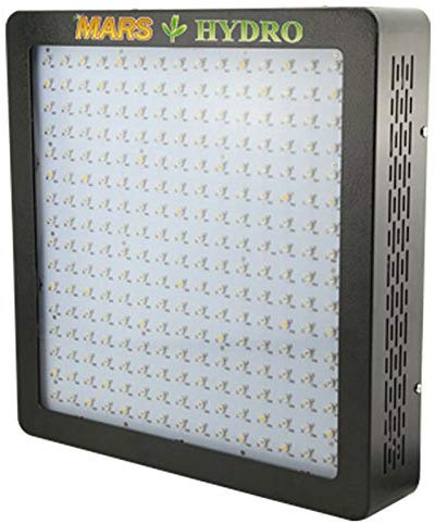 Mars II Led Grow Light 1200w