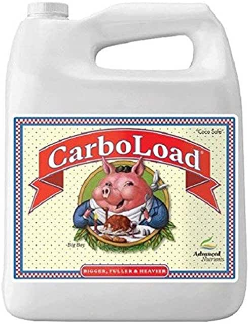 Advanced Nutrients CarboLoad 4 Liter