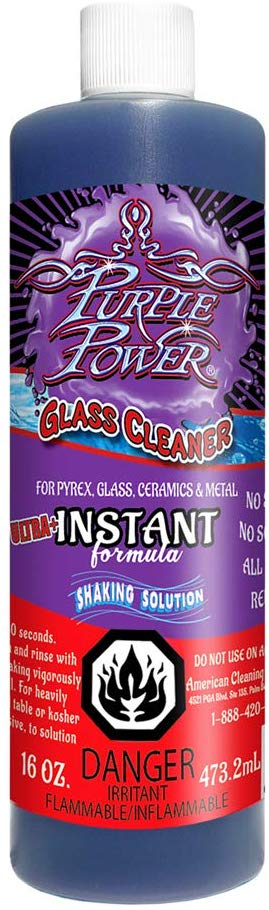 Two Purple Power Instant 16 oz