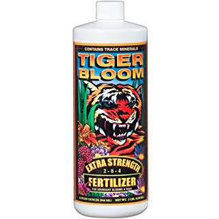 Fox Farm Tiger Bloom 1L