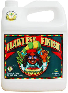 Flawless Finish 4 Litres