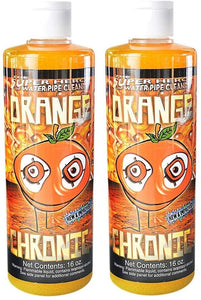 Two Orange Chronic