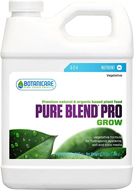 Pure Blend Pro GRO