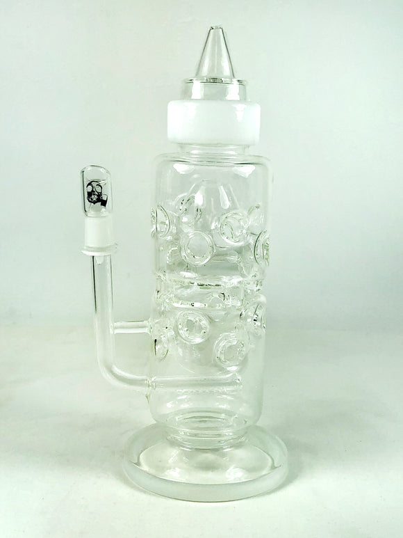 Pacifier Rig